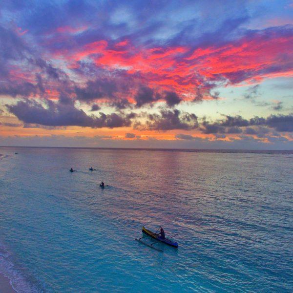 tramonto madagascar