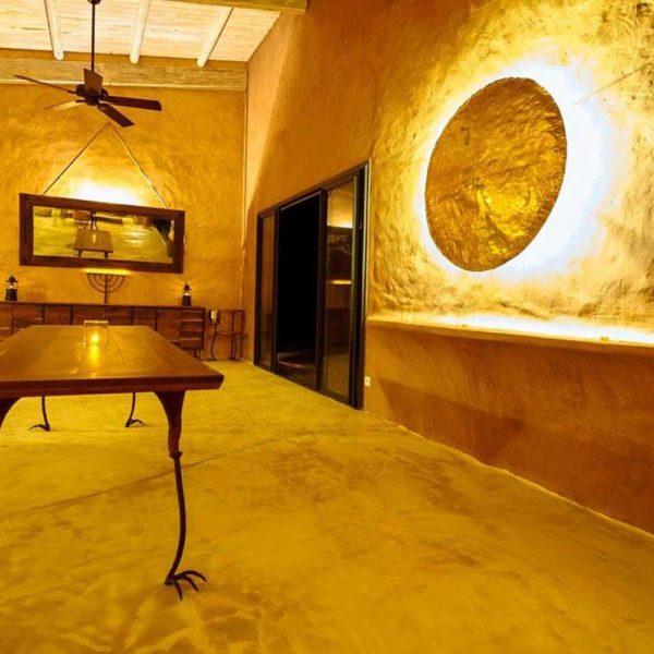 villaggio turistico Five Senses Lodge madagascar