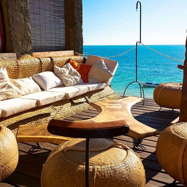 resort Five Senses Lodge madagascar