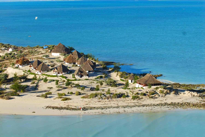 hotel Salary Bay madagascar
