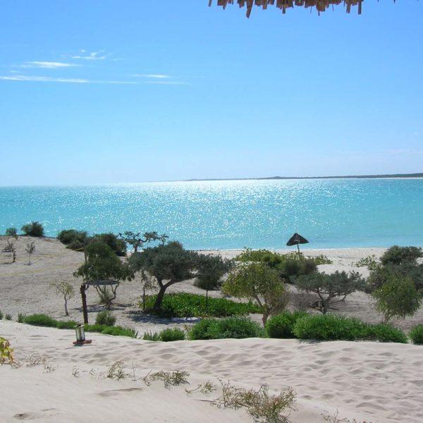 Salary Bay villaggio madagascar