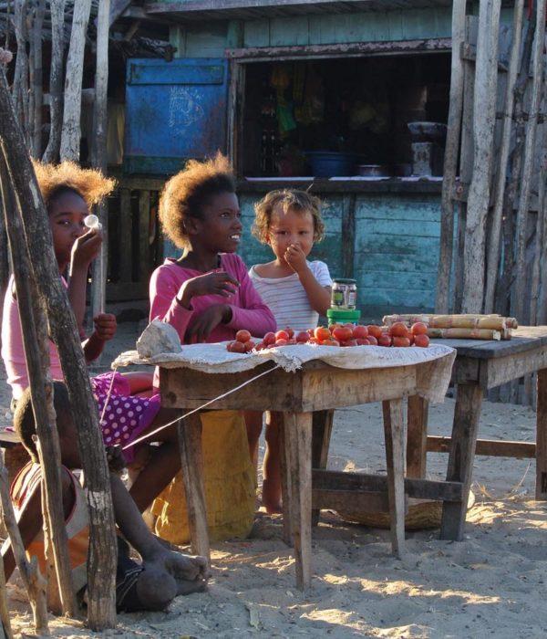 associazioni madagascar Amici di Ampasilva