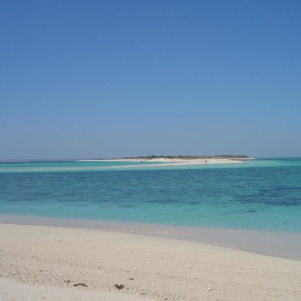 spiaggia costa vezo