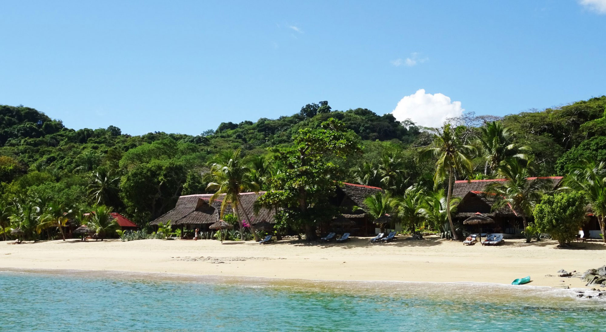 villaggi turistici in madagascar