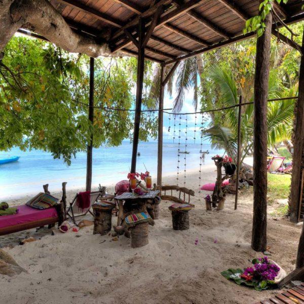 hotel Ravoraha Eco Lodge