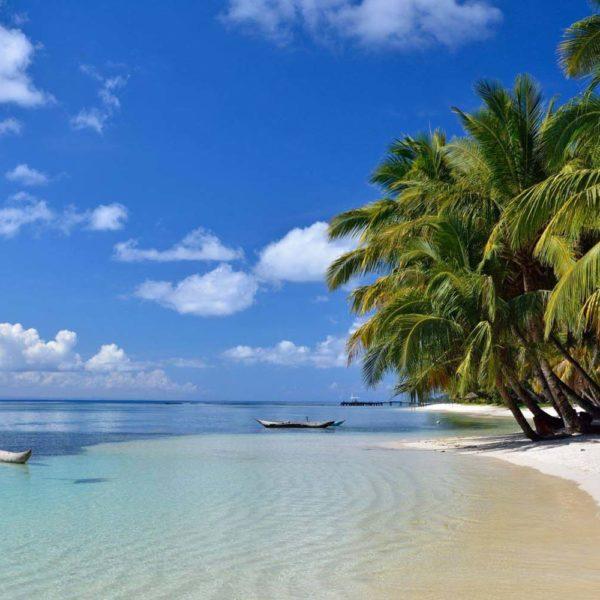 hotel sulla spiaggia madagascar