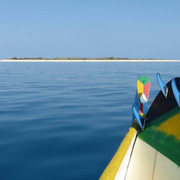 spiaggia anakao safari vezo madagascar