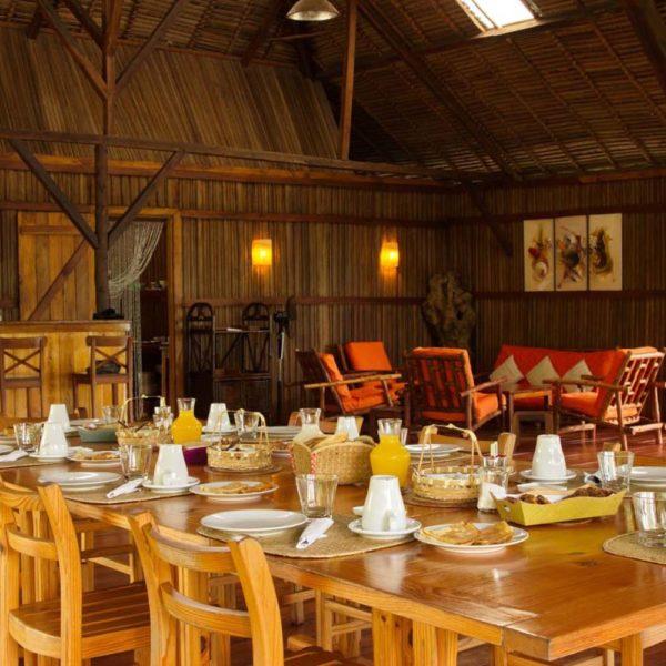 ristorante madagascar