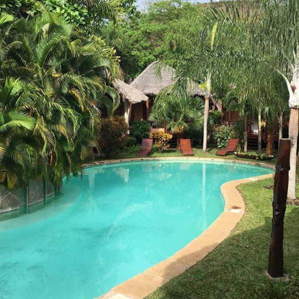 Resort Zahir Lodge Nosy Be