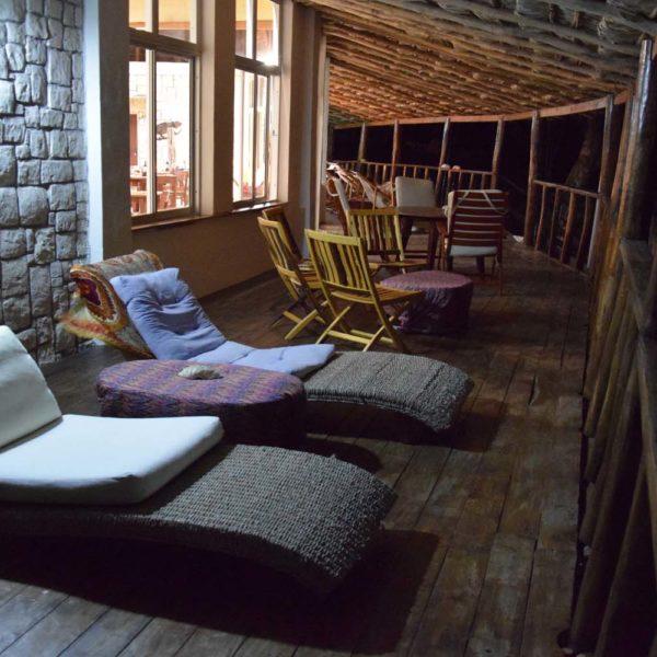 hotel costa ovest madagascar