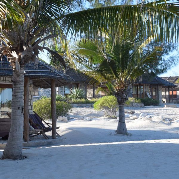 resort costa madagascar