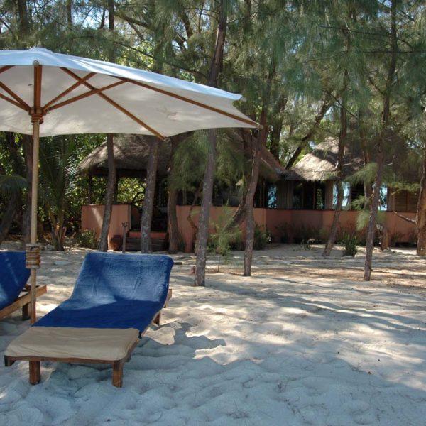 resort relax madagascar