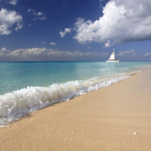 spiaggia Nosy Saba Island Lodge