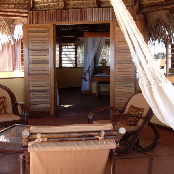 hotel Nosy Saba Island Lodge