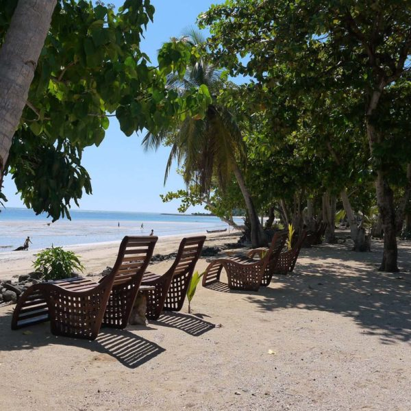 hotel con spiaggia madagascar