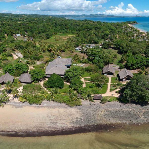 resort Sangany Lodge madagascar