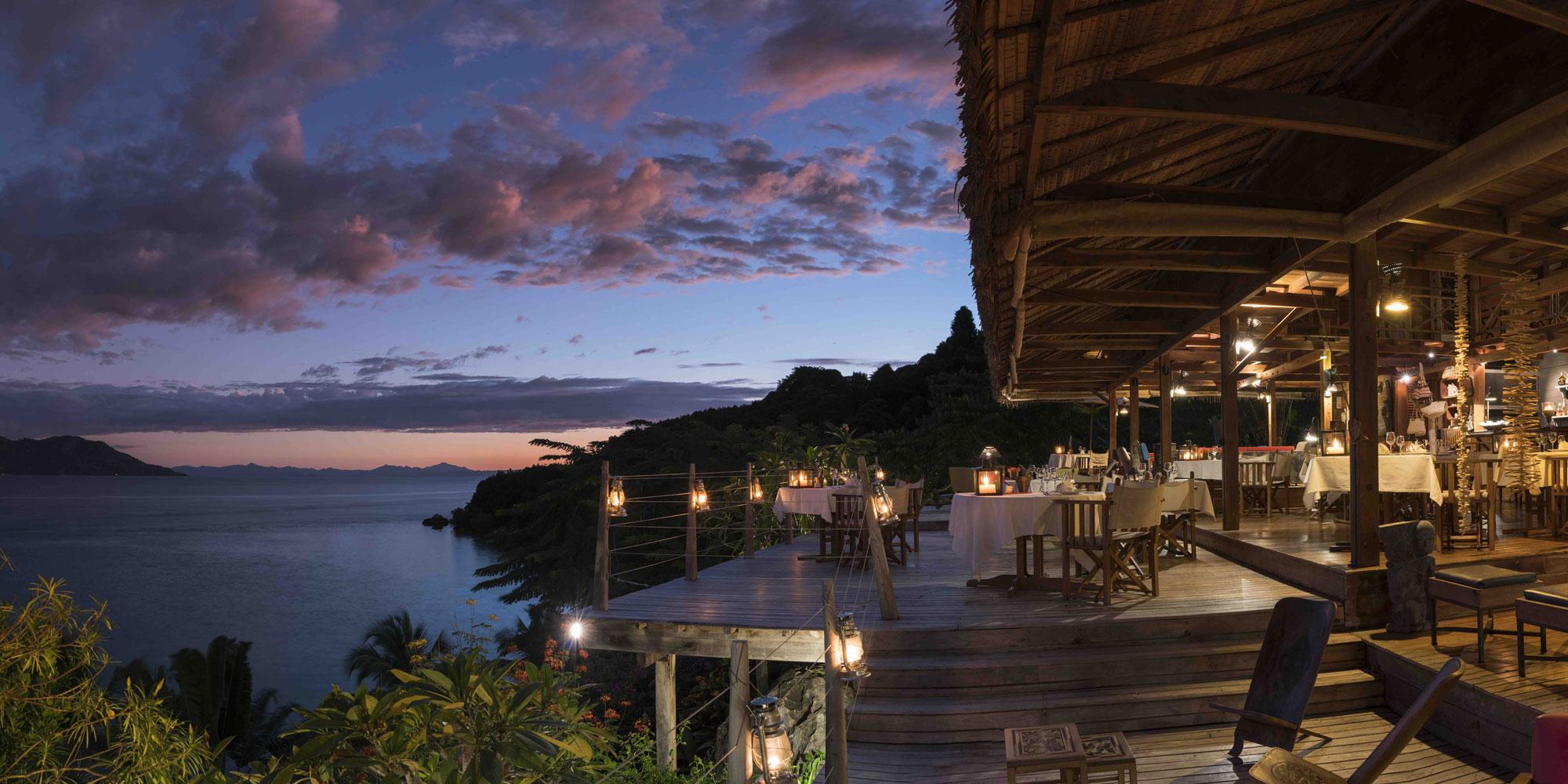 resort Tsara Komba Lodge madagascar