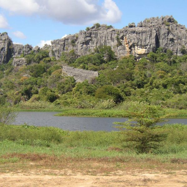 riserva Ankarana madagascar