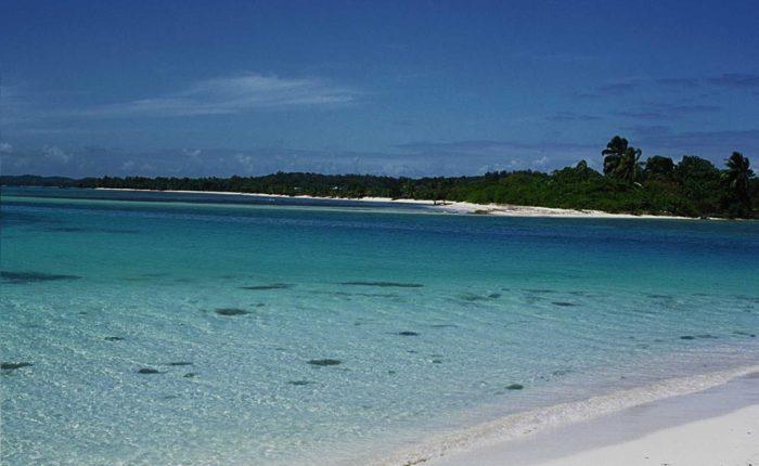 isola sainte marie madagascar