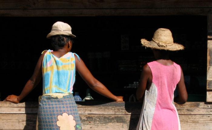 malagasce popolazione madagascar