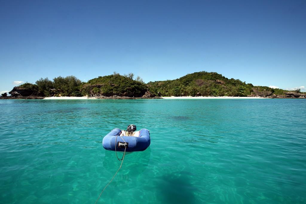 isola arcipelago Radama