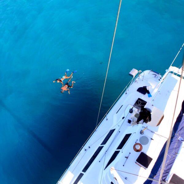 snorkeling madagascar