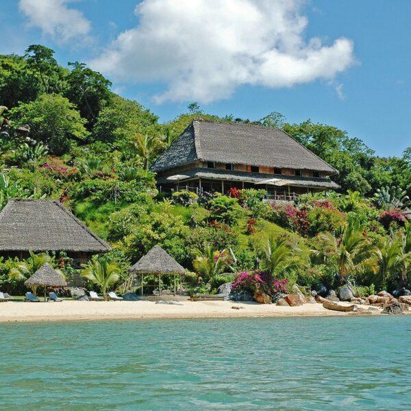 Viaggio Madagascar al Tsara Komba Beach