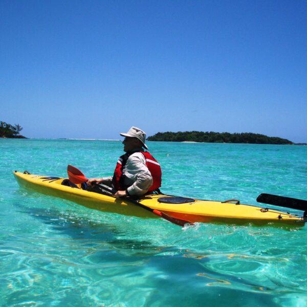 cap masoala kayaking madagascar